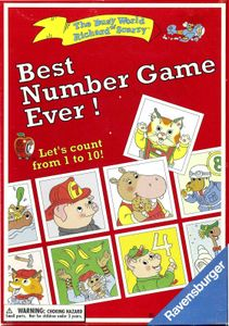 Best Number Game Ever!