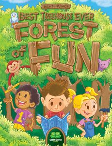 Best Treehouse Ever: Forest of Fun
