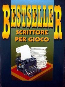 Bestseller: Scrittore per Gioco