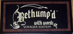 Bethump'd with Words: Voyager Edition