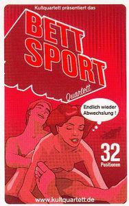 Bettsportquartett
