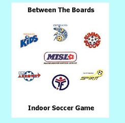 Between the Boards Indoor Soccer