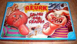 Beurk: Le Jeu des crados