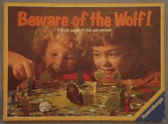 Beware of the Wolf!