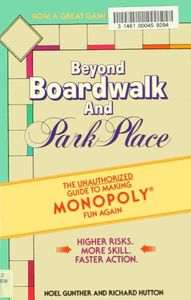 Beyond Boardwalk and Park Place