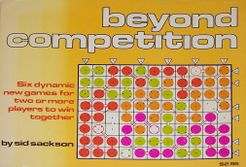Beyond Competition