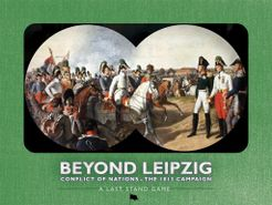 Beyond Leipzig: Conflict of Nations