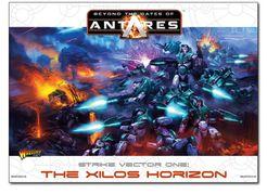 Beyond the Gates of Antares: Strike Vector One – The Xilos Horizon