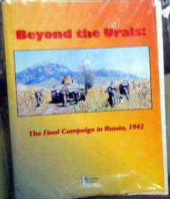 Beyond the Urals: Campaign in Russia, 1942