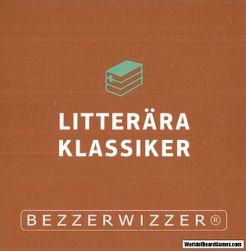 Bezzerwizzer Bricks: Litterära klassiker