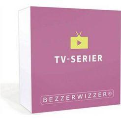 Bezzerwizzer Bricks: Tv-serier