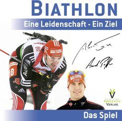 Biathlon: Eine Leidenschaft – Ein Ziel
