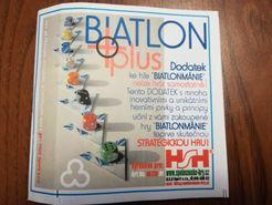 Biatlon Plus