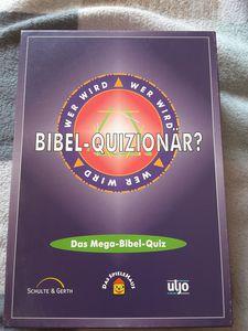 Bibel-Quizzionär