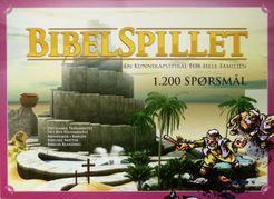 Bibelspillet
