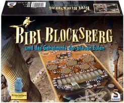 Bibi Blocksberg und das Geheimnis der blauen Eulen!