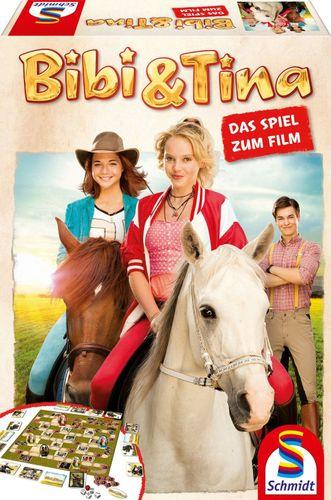 Bibi & Tina: Das Spiel zum Film