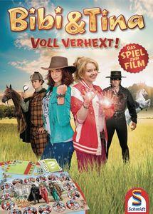 Bibi & Tina: Voll Verhext – Das Spiel zum Film
