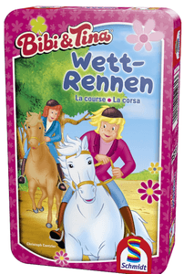 Bibi & Tina: Wett-Rennen