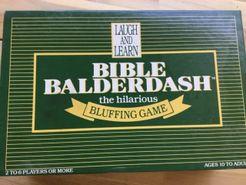 Bible Balderdash