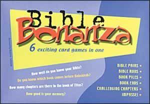 Bible Bonanza