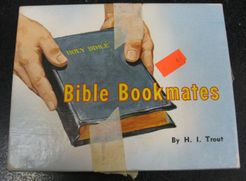 Bible Bookmates
