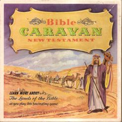 Bible Caravan New Testament