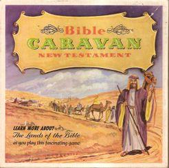 Bible Caravan New Testament