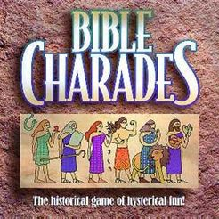 Bible Charades