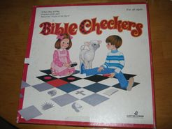 Bible Checkers
