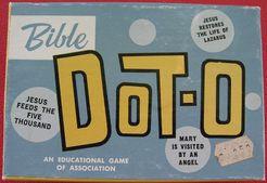 Bible Dot-O
