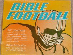 Bible Football