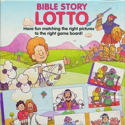 Bible Story Lotto