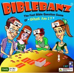 Biblebanz Game