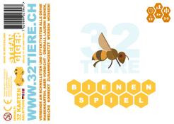 Bienenspiel