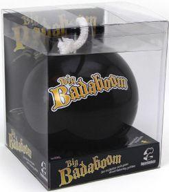Big Badaboom