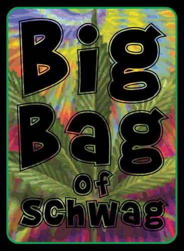 Big Bag of Schwag
