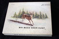 Big Buck Deer Hunt