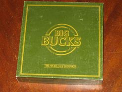 Big Bucks: The World of Business