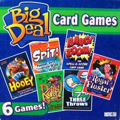 Big Deal Card Games