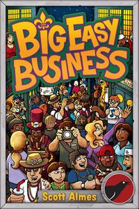 Big Easy Business