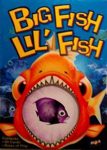 Big Fish Lil' Fish