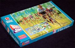 Big Jim: Il Giro D'Italia
