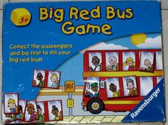 Big Red Bus Game