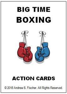 Big Time Boxing