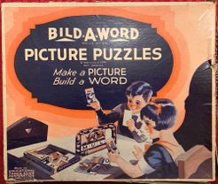 Bild-A-Word Picture Puzzles