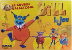 Bill: Le jeu