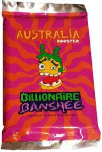 Billionaire Banshee: Australia Booster