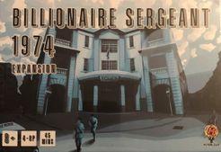 Billionaire Sergeant: 1974