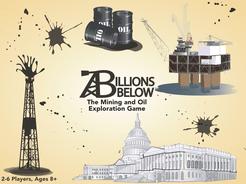 Billions Below